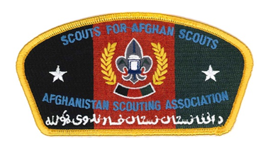 Afghan Scouts