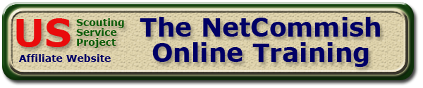 NetCommish Online Training